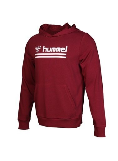Hummel Sweatshirt Bordo